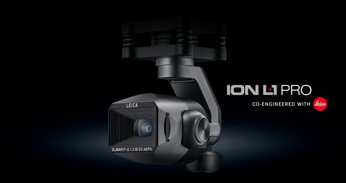 Leica-kamera-L1-pro