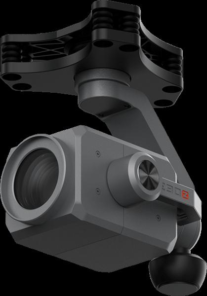 YUNEEC kamera E30Z sa zumiranjem