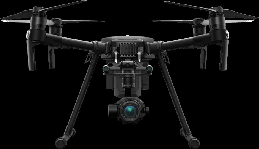 DJI Matrice 200 V2 dron