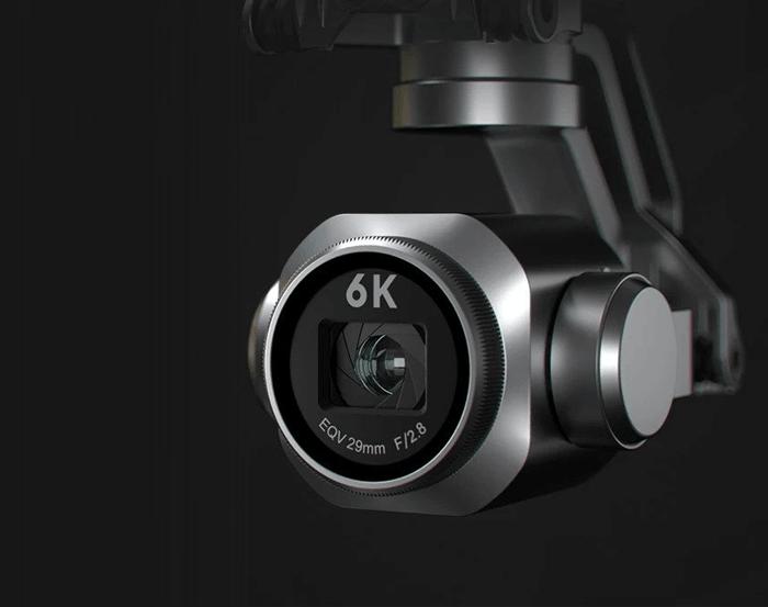 autel evo II pro kamera