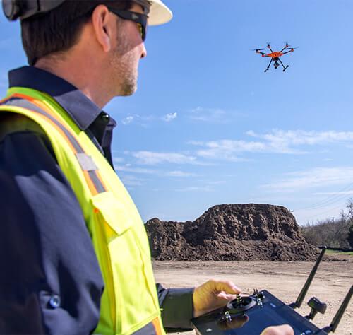 yuneec h520e dron za potragu i spasavanje