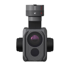 yuneec cgoetx termalna kamera