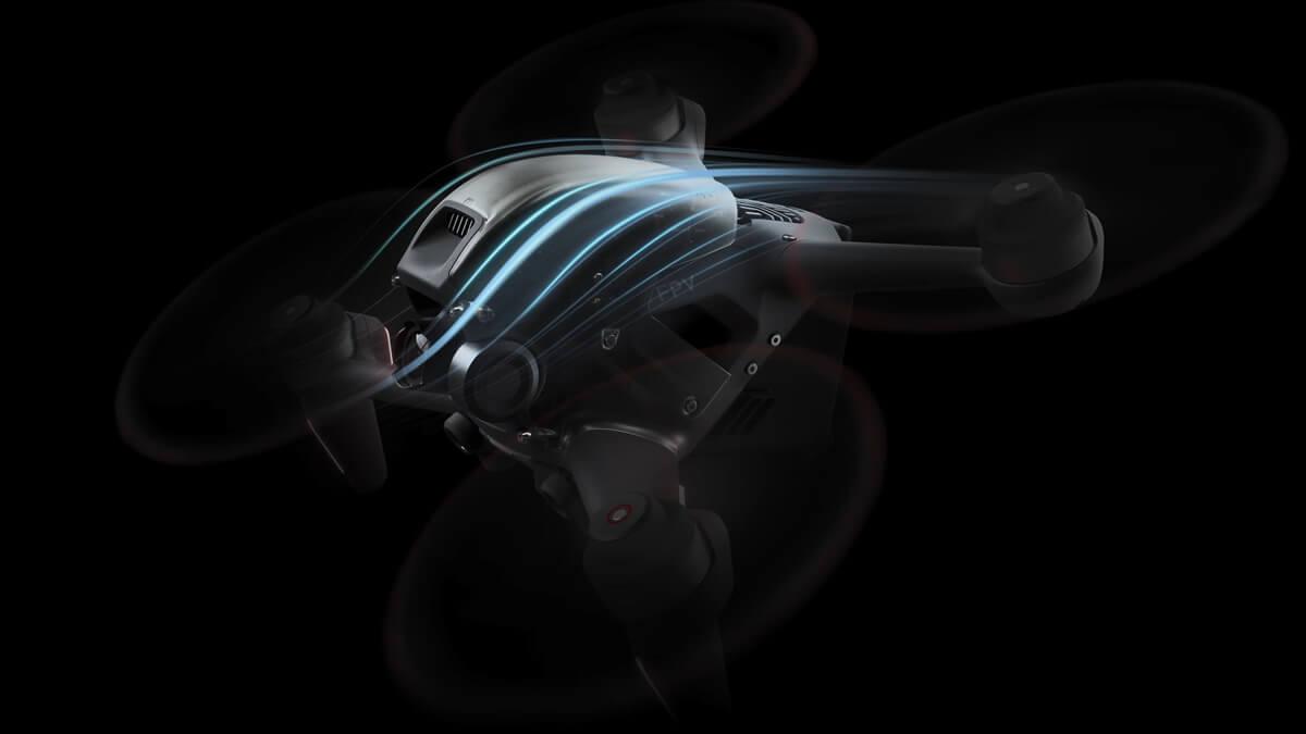 dji-fpv-aerodinamika