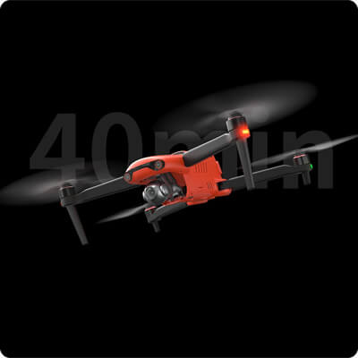 autel evo dronovi